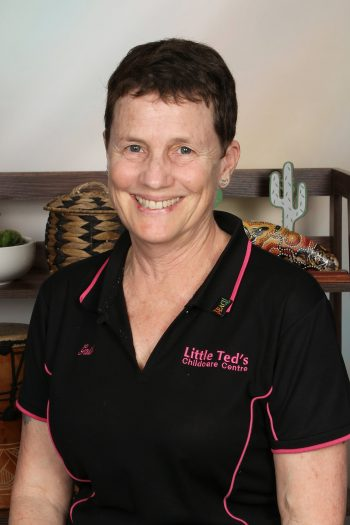 Gail Mercer