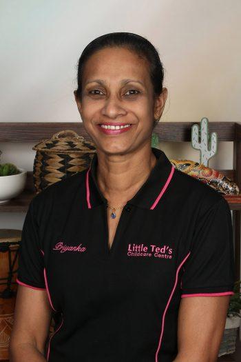 Priyanka Dissanayake